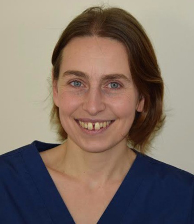 Dr Dr Marie Schacher